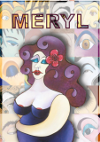 Meryl-Gimp