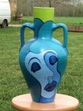 Cruche-bleue